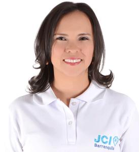 Corina Gutierrez