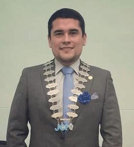 Óscar Giovanni Mendoza